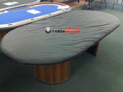 96 Quot Professional Poker Table With Detachable Leg For Rental